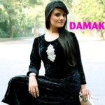 Damak Mid Winter Collection For Women 4