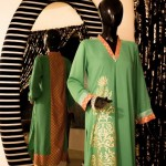 Deebaro Winter Dresses 2014 004