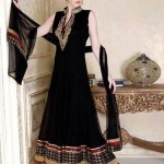 Dewdrop New Party Wear Collection 2014 for Young Girls 2