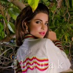 Dhanak Spring Summer Cotton Collection 2014 for Women 1