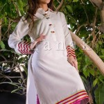 Dhanak Spring Summer Cotton Collection 2014 for Women 2