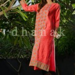 Dhanak Spring Summer Cotton Collection 2014 for Women 4