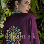 Dhanak Spring Summer Cotton Collection 2014 for Women 5