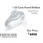 Diamond Engagement Rings Collection 2014 002