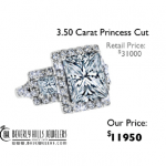 Diamond Engagement Rings Collection 2014 006