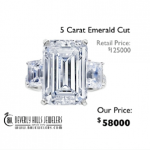 Diamond Engagement Rings Collection 2014 007