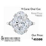 Diamond Engagement Rings Collection 2014 008