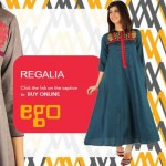 EGO New Arrival Spring Wear Collection 2014 for Women 1