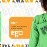 EGO New Arrival Spring Wear Collection 2014 for Women 2