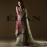 Elan Bridal Wear Wedding Dress Collection 2014 BY Khadijah Shah 4