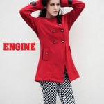 Engine Latest Western Wear Winter Collection 2014 For Girls (4)