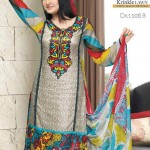 Exclusive Alishan Krinkel Spring Collection 2014 for Women