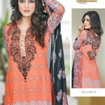 Exclusive Alishan Krinkel Spring Collection 2014 for Women 3