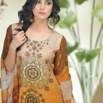 Exclusive Alishan Krinkel Spring Collection 2014 for Women 4