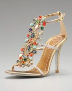 Fancy Shoes Designs 2014 001