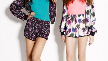 Generation 915 Look book Collection 2014-15 for Young Girls 1