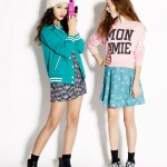 Generation 915 Look book Collection 2014-15 for Young Girls