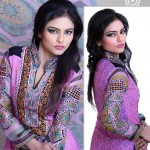 Ghani KaKa Exclusive Spring Wear Collection 2014 for Women 1