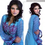 Ghani KaKa Exclusive Spring Wear Collection 2014 for Women