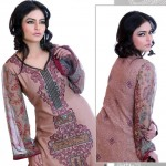 Ghani KaKa Exclusive Spring Wear Collection 2014 for Women 3