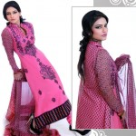 Ghani KaKa Exclusive Spring Wear Collection 2014 for Women 4