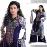 Ghani Textile Winter Collection 2014 for Women 4