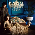 HSY Beautifully Designed Cloths 2014 for Men & Women (2)