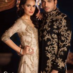 HSY Beautifully Designed Cloths 2014 for Men & Women (3)