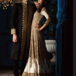 HSY Beautifully Designed Cloths 2014 for Men & Women (4)