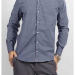 Identity Outfits Spring-Summer 2014 Men Shirts Collection 5