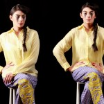Ishtiaq Afzal Winter Collection 2014 for Men & Women 3