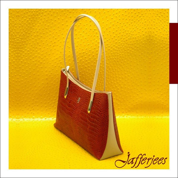 Jafferjees Beautiful Handbag Collection 2014-2015 For Women (1)