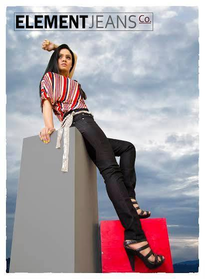Jeans Winter Collection by Element 2014 for Men & Women (6)