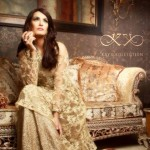 Kays Kollection Stylish Formal Wear Winter Dress Collection 2014-2015 For Women (1)
