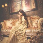 Kays Kollection Stylish Formal Wear Winter Dress Collection 2014-2015 For Women (5)