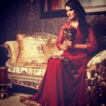 Kays Kollection Stylish Formal Wear Winter Dress Collection 2014-2015 For Women (6)