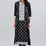 Khaadi Exclusive Pret Wear Winter Dresses Collection 2014 For Women (11)