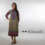 Khaadi casual Wear Collection 2014 for Women 1