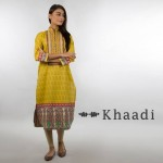 Khaadi casual Wear Collection 2014 for Women 2