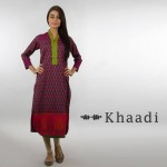 Khaadi casual Wear Collection 2014 for Women 3