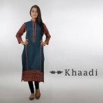 Khaadi casual Wear Collection 2014 for Women 4