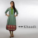 Khaadi casual Wear Collection 2014 for Women 5