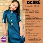 Kids Clothing by Ochre New Arrivals Collection 2014