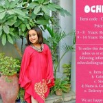 Kids Clothing by Ochre New Arrivals Collection 2014 (3)
