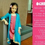 Kids Clothing by Ochre New Arrivals Collection 2014 (4)