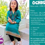 Kids Clothing by Ochre New Arrivals Collection 2014 (7)