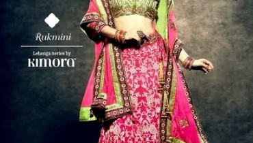 Kimora Gorgeous Indian Bridal Suit 2014 001