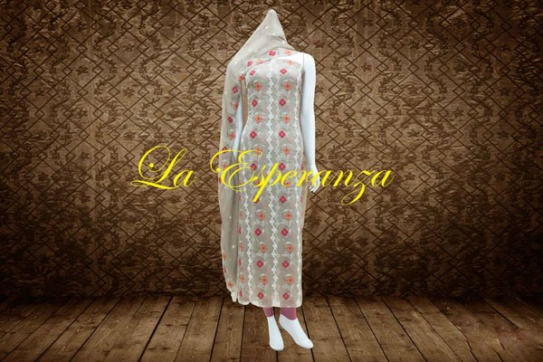 La Esperanza Winter Dresses 2014 For Women 001
