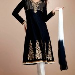 Latest Beautiful Anarkali Suits Collection 2014-2015 For Women (14)