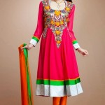 Latest Beautiful Anarkali Suits Collection 2014-2015 For Women (16)